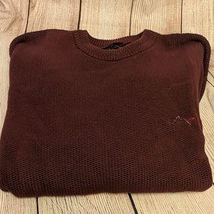 Greg Norman Sweater